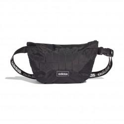 Adidas T4H Waist Bag Övtáska (Fekete-Fehér) FL3649