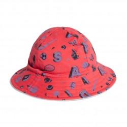 Adidas INF Bucket Hat Kislány Bébi Kifordítható Kalap (Rózsaszín-Fehér) FL8995