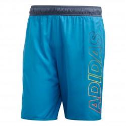 Adidas Lineage CLX Shorts Férfi Úszó Short (Kék) FJ3880