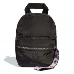 Adidas Originals Mini BP Hátizsák (Fekete-Rózsaszín) FL9616