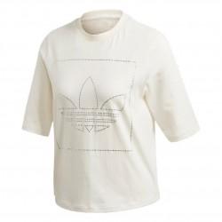 Adidas Originals Tee Női Póló (Fehér) FM1906
