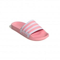 Adidas Adilette Shower Női Papucs (Rózsaszín-Fehér) EG1886