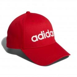 Adidas Daily Cap Baseball Sapka (Piros-Fehér) EC4703
