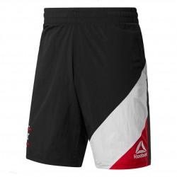 Reebok UFC FG Capsule Shorts Férfi Short (Fekete-Piros) FJ5191