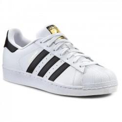 Adidas Originals Superstar Utcai Cipő (Fehér-Fekete-Arany) C77124