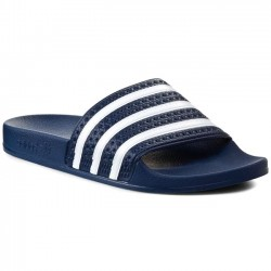 Adidas Originals Adilette Férfi Papucs (Kék-Fehér) 288022