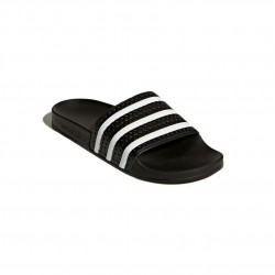 Adidas Originals Adilette Férfi Papucs (Fekete-Fehér)  280647