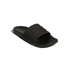 Adidas Adilette Cloudfoam Plus Mono Férfi Papucs (Fekete) S82137