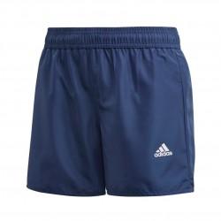Adidas YB BOS Shorts Fiú Gyerek Úszó Short (Kék) FL8713
