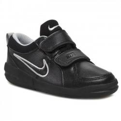 Nike Pico 4 Fiú Gyerek Cipő (Fekete-Szürke) 454500-001