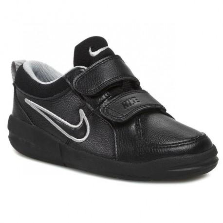 Nike Pico 4 Uniszex Gyerek Cipő (Fekete) 454500-001