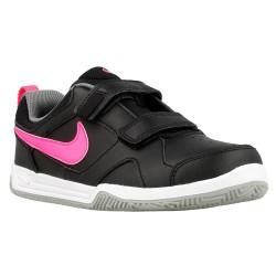Nike Lykin 11 Lány Gyerek Cipő (Fekete-Rózsaszín) 454375-060