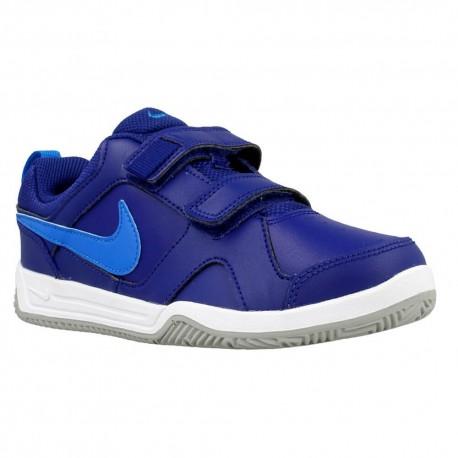 Nike Lykin 11 Fiú Gyerek Cipő (Kék) 454475-430