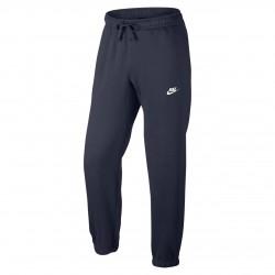 Nike M Pants Férfi Nadrág (Sötétkék-Fehér) 804406-451