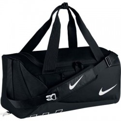 Nike Alpha Adapt Crossbody Táska (Fekete-Fehér) BA5257-010