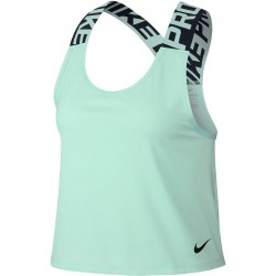 Nike Intertwist Tank Top Női Trikó (Zöld) AJ3921-357