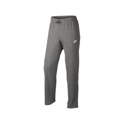 Nike NSW Club Pants Férfi Nadrág (Szürke-Fehér) 804421-063