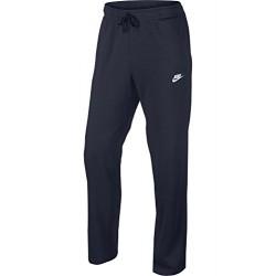 Nike NSW Club Pants Férfi Nadrág (Sötétkék-Fehér) 804421-451
