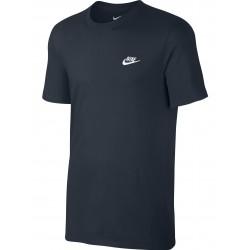 Nike Sportswear Tee Férfi Póló (Fekete-Fehér) 827021-475
