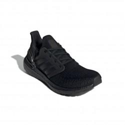 Adidas UltraBOOST 20 Férfi Futó Cipő (Fekete) EG0691