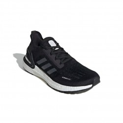 Adidas UltraBOOST Summer.RDY Férfi Futó Cipő (Fekete-Fehér) EG0748