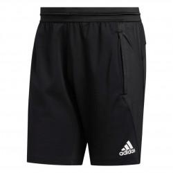 Adidas 4KRFT Primeblue Shorts Férfi Short (Fekete-Fehér) FJ6139