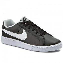 Nike Court Royale Férfi Cipő (Fekete-Fehér) 747747-010