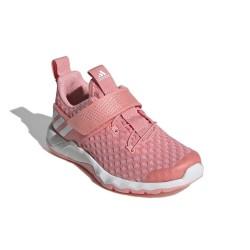 Adidas RapidaFlex Summer.RDY EL K Lány Gyerek Cipő (Rózsaszín-Fehér) EF9760