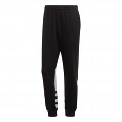 Adidas Originals Big Trefoil Sweat Pants Férfi Nadrág (Fekete-Fehér) FM3756