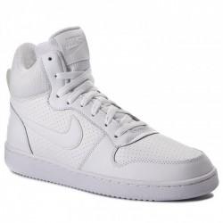 Nike Court Borough Mid Férfi Cipő ( Fehér) 838938-111