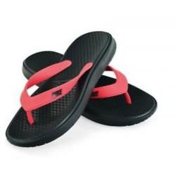 Nike Solay Thong Férfi Papucs (Fekete-Piros) 882690-003
