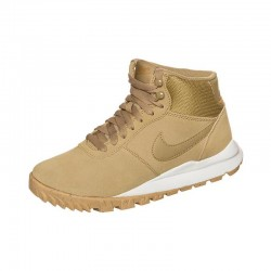 Nike Hoodland Suede Női Bakancs (Barna) 807154-227