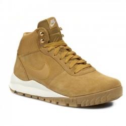 Nike Hoodland Suede Férfi Bakancs (Barna) 654888-727