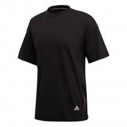 Adidas Must Haves Tee Férfi Póló (Fekete-Fehér) FL4006