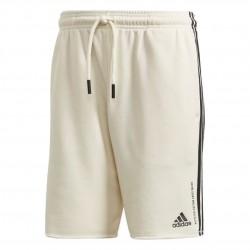 Adidas Must Haves RC Shorts Férfi Short (Halványsárga-Fekete) FI4026