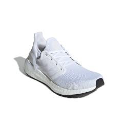 Adidas UltraBoost 20 W Női Futó Cipő (Fehér) EG0713