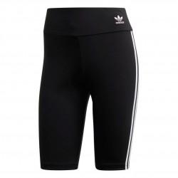 Adidas Originals Biker Shorts Női Kerékpáros Nadrág (Fekete-Fehér) FM2574