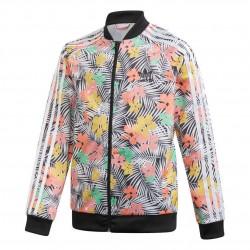 Adidas Originals SST Track Jacket Lány Gyerek Felső (Színes) FM6715