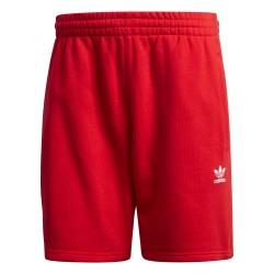 Adidas Originals Essentials Shorts Férfi Short (Piros-Fehér) GD2556