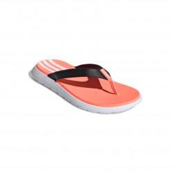Adidas Comfort Flip Flop Női Papucs (Korall-Fekete) EG2064