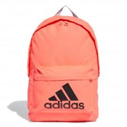 Adidas Classic Big Logo BP Hátizsák (Korall-Fekete) FT8763