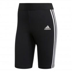 Adidas Must Haves 3 Stripes Shorts Női Short (Fekete-Fehér) FI4628
