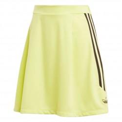Adidas Originals Skirt Női Szoknya (Sárga-Fekete) FM1935