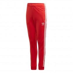 Adidas Originals Superstar Pants Uniszex Gyerek Nadrág (Piros-Fehér) FM5676