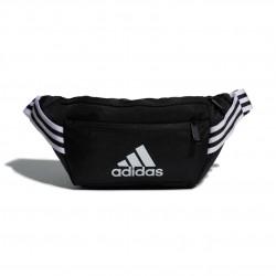 Adidas Classic Badge Of Sport Waist Bag Övtáska (Fekete-Fehér) GE4645