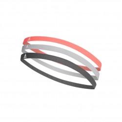 Adidas 3PP Hairband 3 Darabos Fejpánt (Rózsaszín-Szürke-Fekete) GE2011