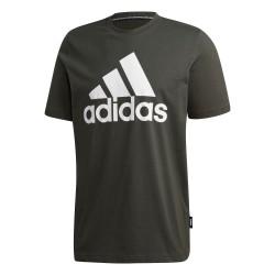 Adidas Must Haves BOS Tee Férfi Póló (Szürke-Fehér) GK4993
