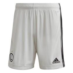Adidas LWA A Short Férfi Short (Fehér-Fekete) FR2697