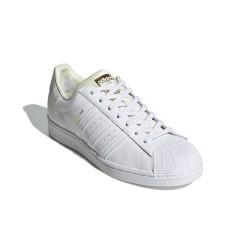 Adidas Originals Superstar Férfi Cipő (Fehér-Arany) FV8311