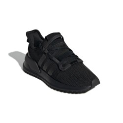 Adidas Originals U Path Run J Uniszex Cipő (Fekete) G28107